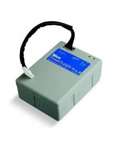 Batterie 24 V avec chargeur de batterie incorporé NICE
