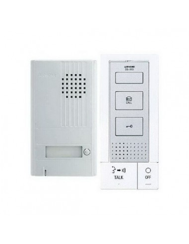 Interphone audio DBS1AP AIPHONE