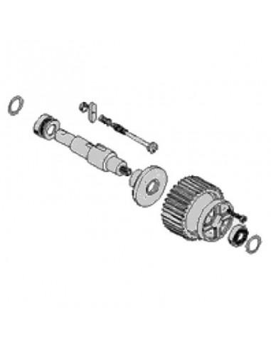 Arbre réducteur CAME pour BK-1200P
