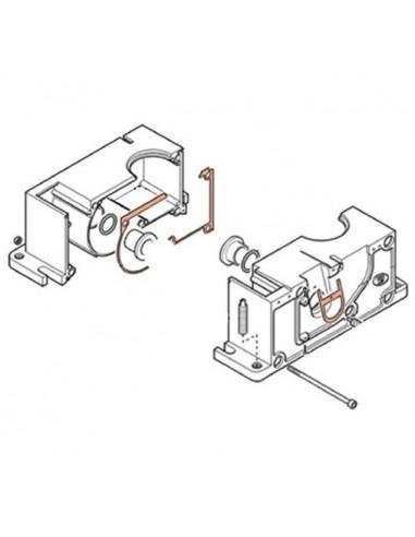 Boîtier réducteur CAME pour BX-E