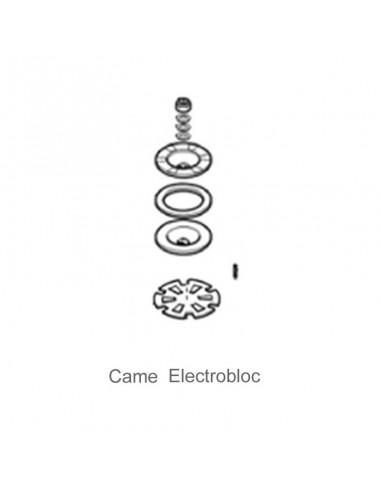 Système de déblocage CAME BX-P et BK-1200-P