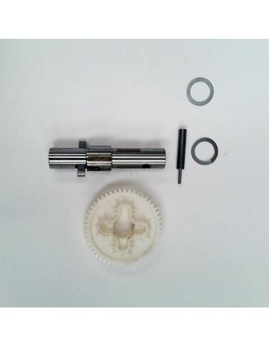 Arbre réducteur pour moteur BZ CAME
