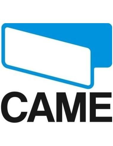 Etrier fixation sur portail pour CAME FLEX