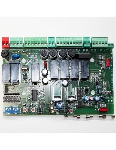 Carte électronique CAME pour BX-P