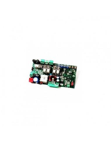 Carte électronique CAME ZL56 pour V900E