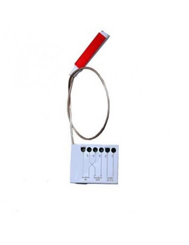 Interface de transmission radio IBW NICE