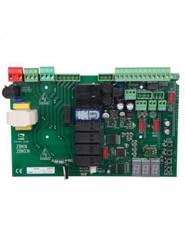 Carte électronique CAME pour moteur BK