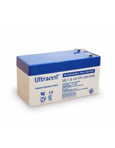 Batterie 12V 1.3A