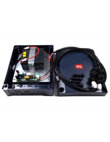 Kit chargeur et batteries BBT BAT pour ZARA THALIA L et THALIA P BFT