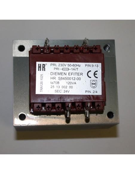 Transformateur d'alimentation ROBUS 350/400