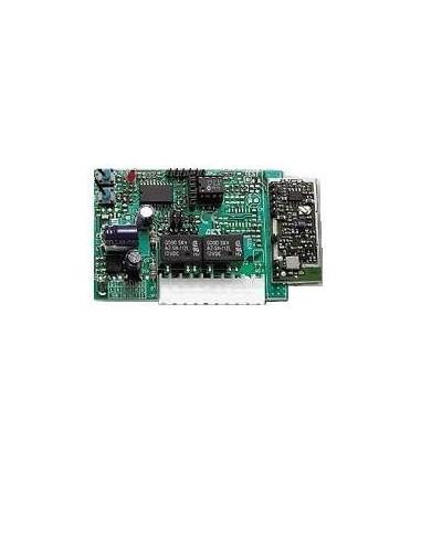 Récepteur BFT 433 Mhz, clonix2-128, rolling code 2 canaux