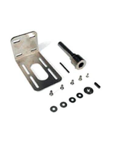 Acessoires C007 pour porte sectionnelle diametre arbre de 25
