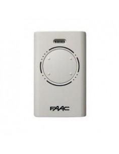 Télécommande Faac XT4-868-SLH, 868 Mhz
