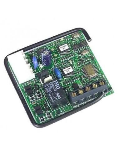 Récepteur Facc RP2 868SLH bicanal, 868 mhz
