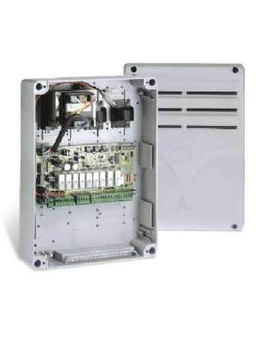 Armoire de commande ZL80, carte electronique Came
