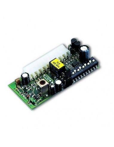Récepteur radio embrochable FLOXI2 NICE