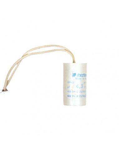 Condensateur 6MF