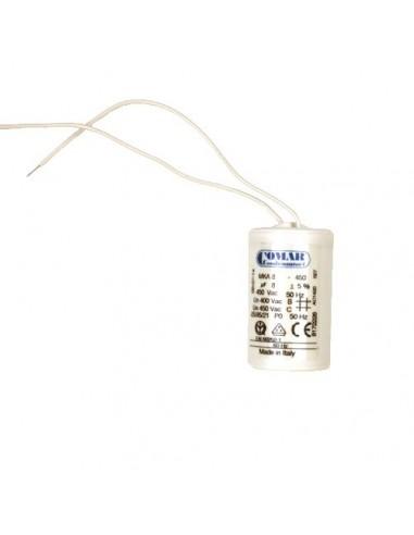 Condensateur 8 MF