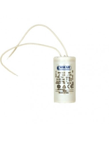 Condensateur 12 MF