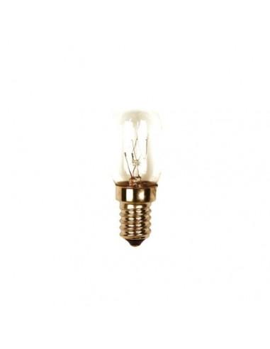 Ampoule 230 Volts avec culot E14