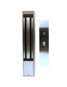 Ventouse magnétique 300 kg, pose en applique