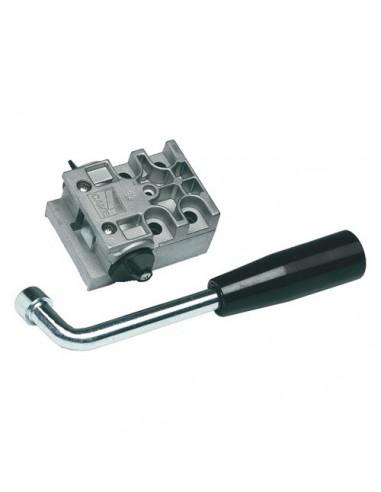 Deblocage mécanique avec levier pour FROG CAME