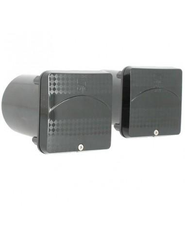 Photocelles DELTA-I CAME, paire de cellules de sécurité