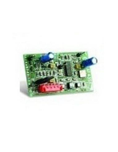 Carte R700 pour branchement RBM8, TSP00, TST01