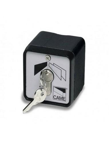 Contacteur à clés CAME SET-EN