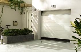 Automatismes portes de garages